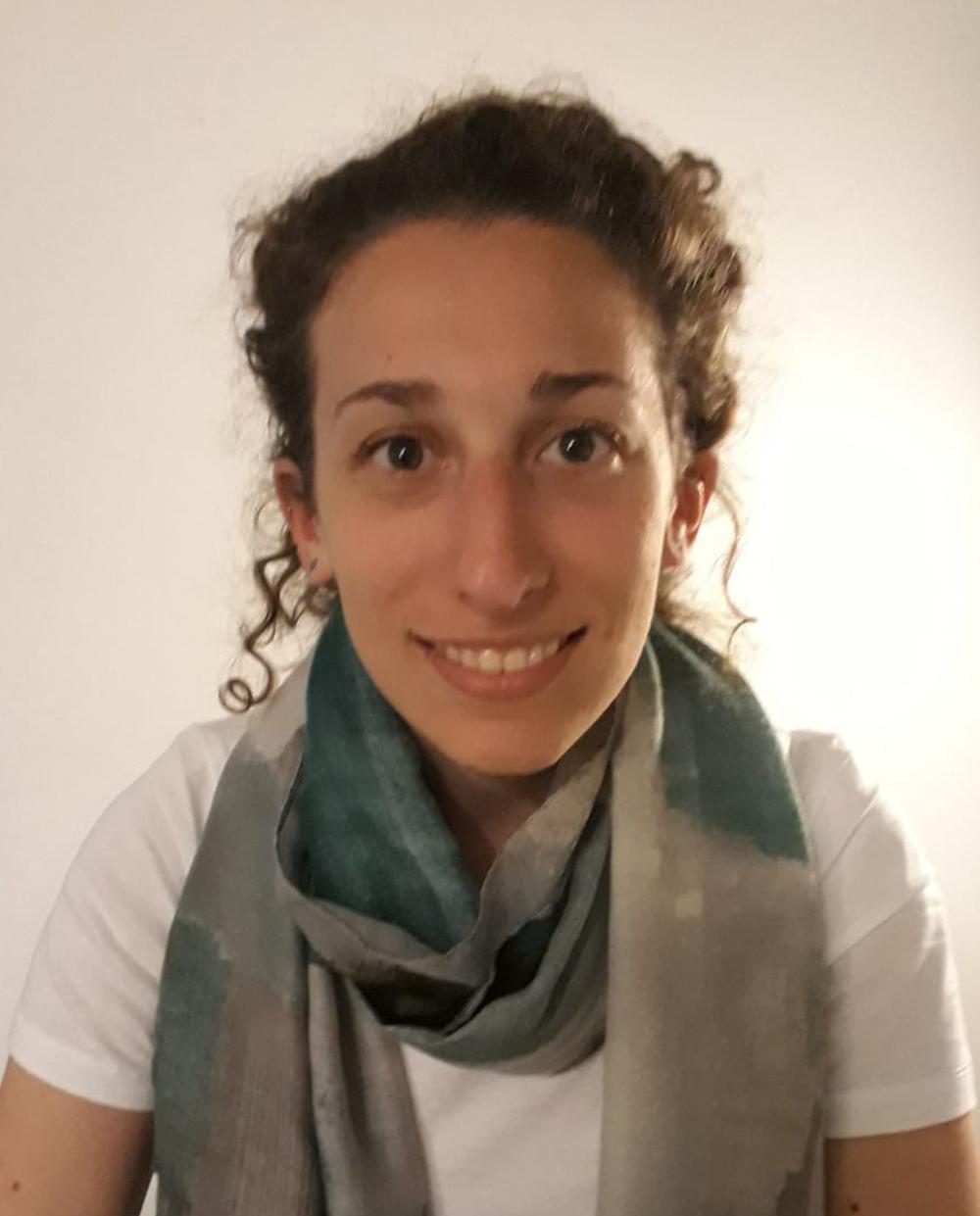 Laura Ramírez
