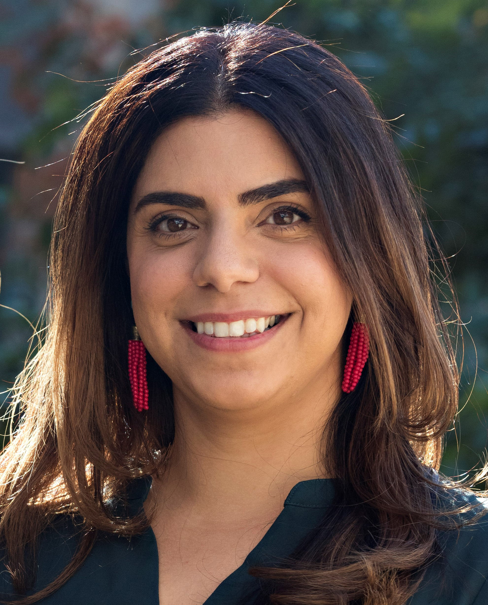 Parisa Parsafar, Ph.D.