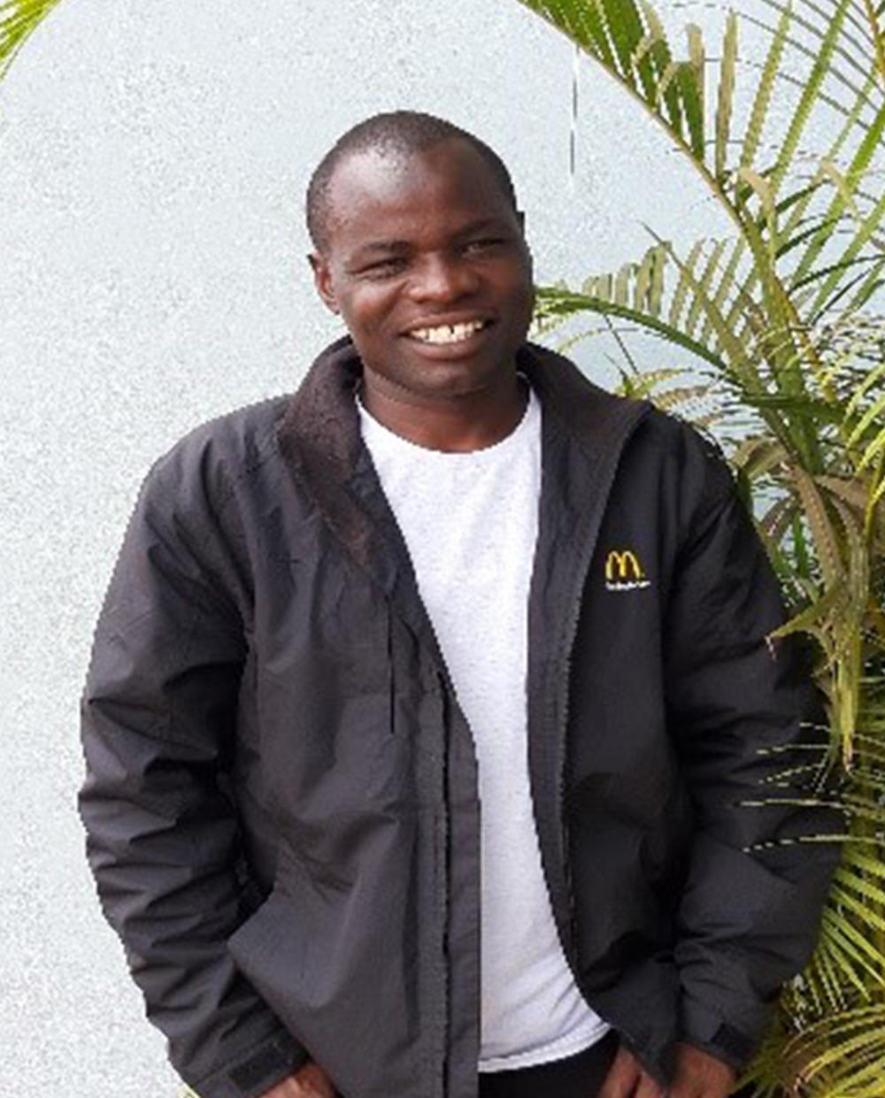 Silas Onyango