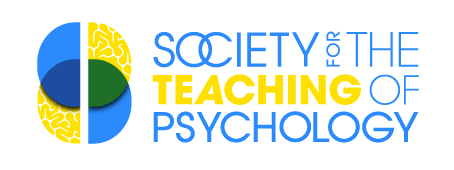Society for the Teaching of Psychology logo