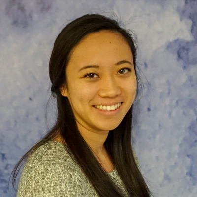 Anna Kimura, Policy Assistant