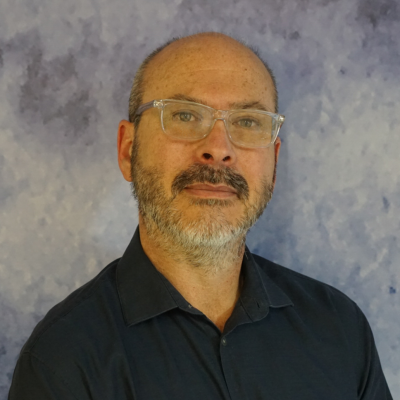 Chuck Kalish, Ph.D., Director for Science