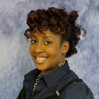 Sherray Whatley, Office Manager