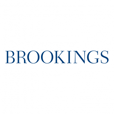 Brookings Institute logo