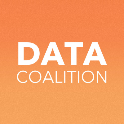 Data Coalition logo