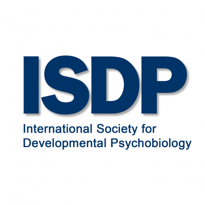 International Society for Developmental Psychobiology (ISDP) logo