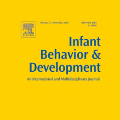 Cover image for the journal, Infant Behavior and Development