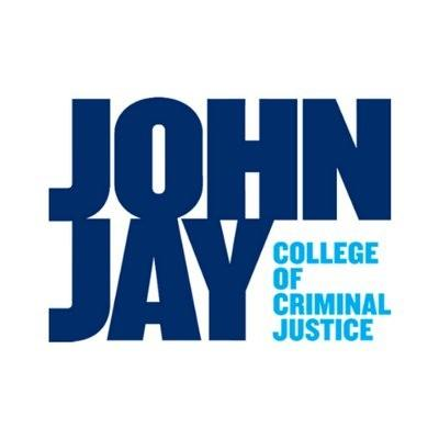 John Jay College and the Graduate Center at the City University of New York (CUNY) logo