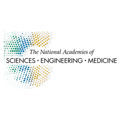 Logo for the National Academies of Sciences, Engineering, and Medicine
