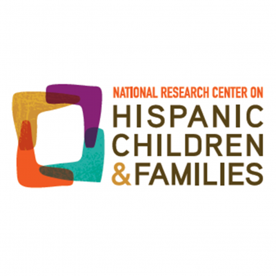 National Research Center on Hispanic Children and Families logo