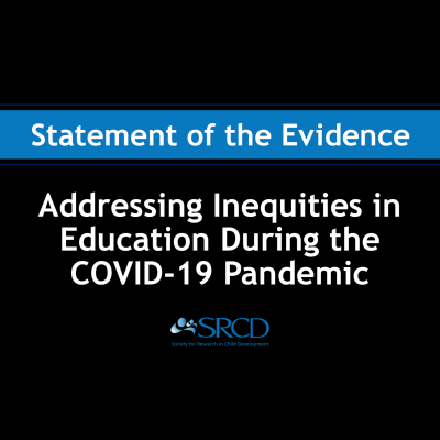 Addressing Inequities in Education During the COVID-19 Pandemic: How Education Policy and Schools Can Support Historically and Currently Marginalized Children and Youth