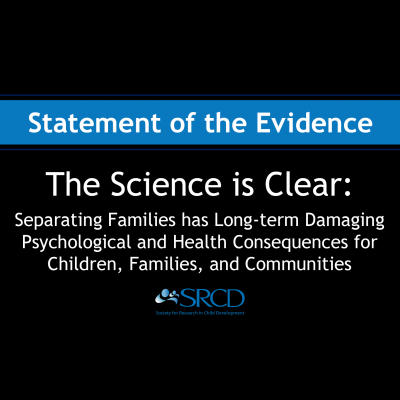 Statement of the Evidence, The Science is Clear logo