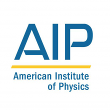 American Institue of Physics logo