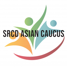 SRCD Asian Caucus logo