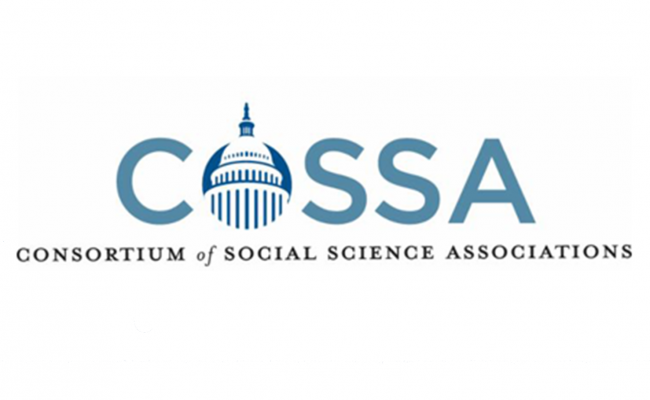 Consortium of Social Science Associations COSSA